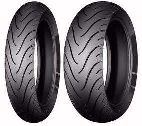 Pneu 180/55-17 Michelin Pilot Street Radial