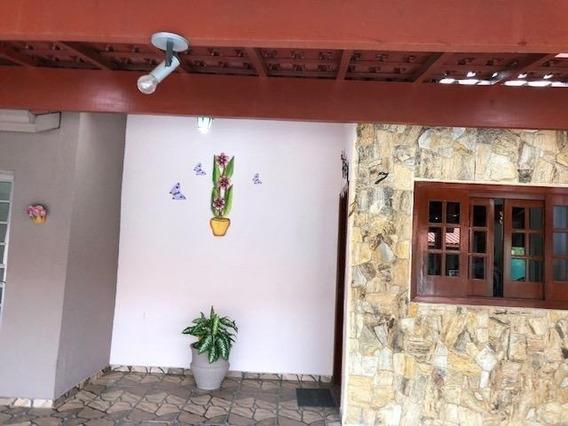 Casa Residencial À Venda, Jardim Maria Eugênia, Sorocaba - . - Ca0859