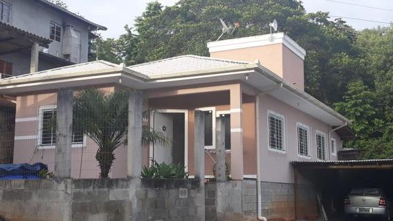 Casa Com 3 Dormitórios À Venda, 140 M² Por R$ 285.000,00 - Alto Aririu - Palhoça/sc - Ca2100