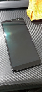 Celular Samsung A8 Plus 64gb 2018