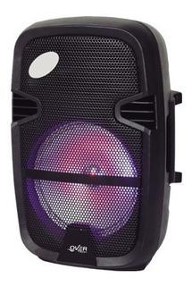 Parlante Potenciado Portatil Bluetooth Overtech 600w 208m