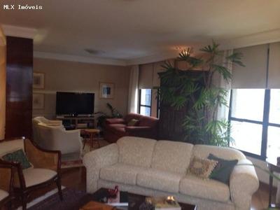Apartamento A Venda Em Mogi Das Cruzes, Centro, 3 Dormitórios, 3 Suítes, 5 Banheiros, 5 Vagas - 32