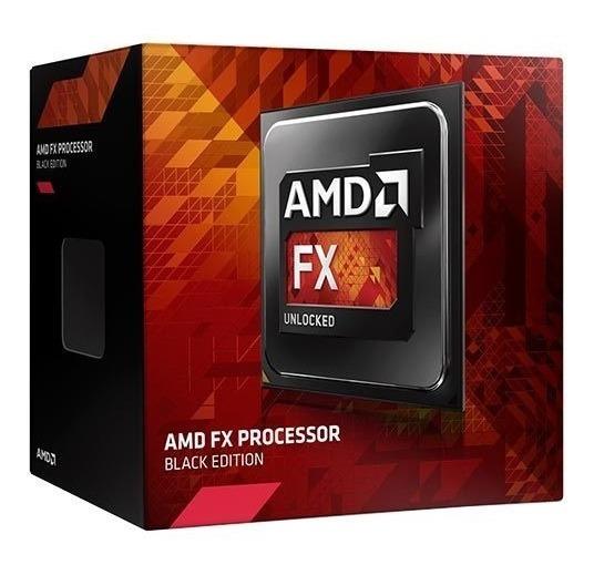 Processador Fx6300 Amd