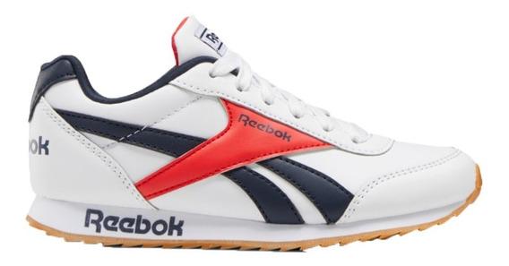 Zapatillas Reebok Royal Classic Jogger 2.0 Niños Abc Deporte