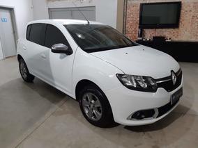 Renault Sandero Flex Vibe