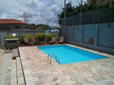 Apartamento Para Alugar No Bairro Vila Rica Em Campo Grande - A3020-8451
