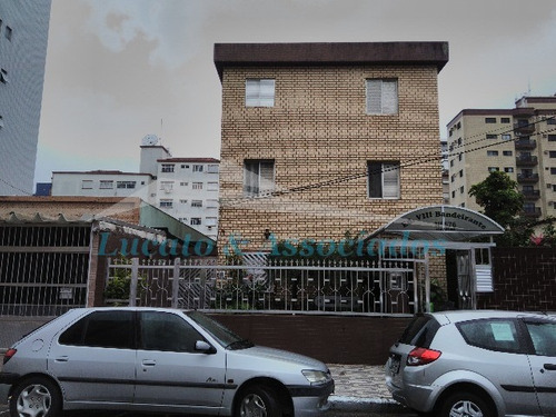 Apartamento Para Venda Canto Do Forte, Praia Grande Sp - Ap01133 - 4476888