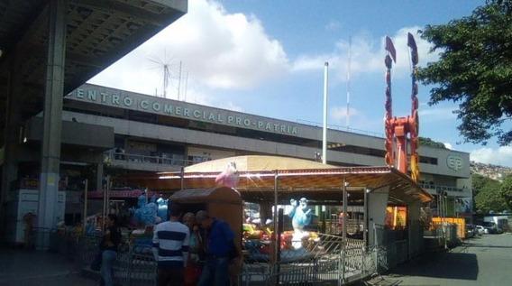 María José Fernándes 20-5957 Vende Local Comercial Propatria