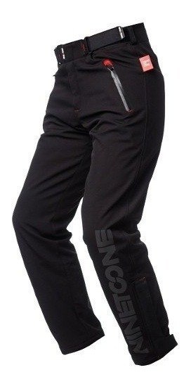 Pantalon Nto Softshell Dinamic Moto Touring Solomototeam