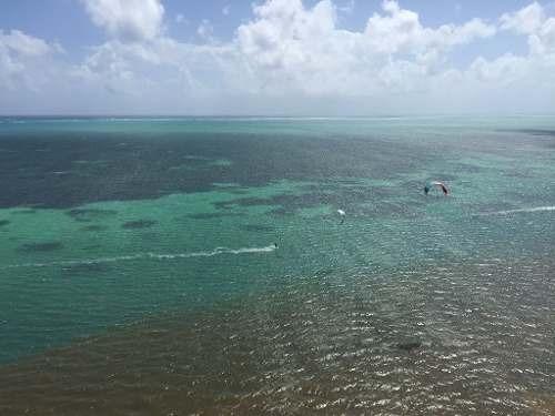 Condo Frente Al Mar En Residencial En Venta En Cancun C2500