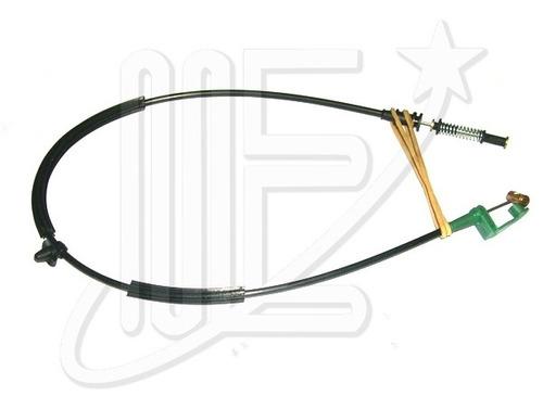Cable Apertura Puerta Delantera Izq/der Fiesta (4p)