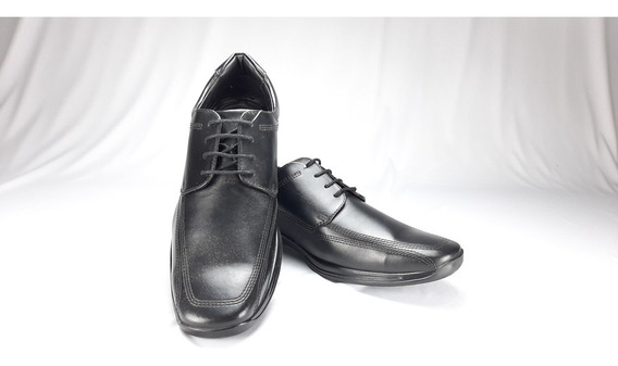 Sapato Social Mariner Elite Liso C/ Cadarço 75115