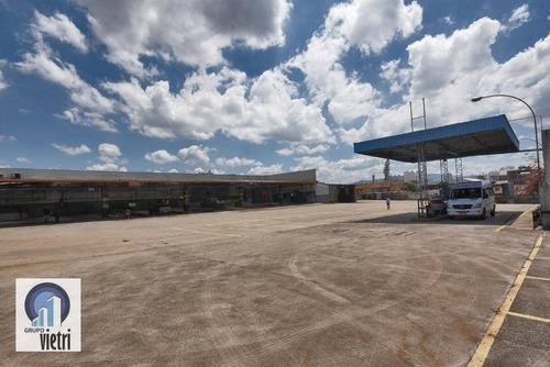 Prédio Para Alugar, 1545 M² Por R$ 100.000,00/mês - Lapa De Baixo - São Paulo/sp - Pr0101