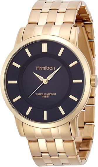 Armitron | Reloj Hombre | 20/4962bkgp | Original