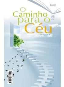 Revista O Caminho Para O Céu - Aluno