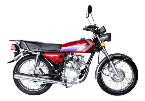 Moto Vince Forever 125 C/disco