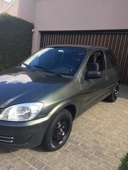 Chevrolet Celta Spirit 1.0 Vhce 2p Manual Impecavel