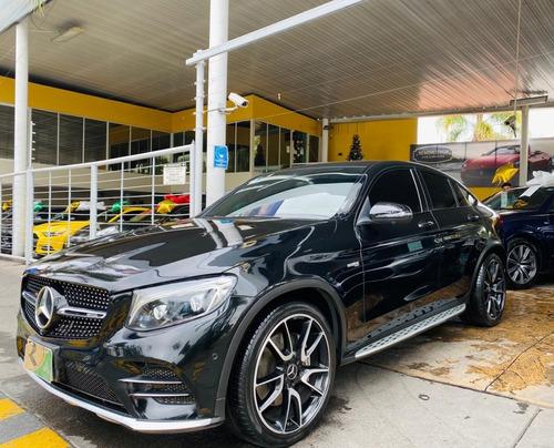 Mercedes Benz Glc 43 Amg 2019