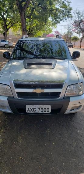 Chevrolet S10 2.8 Tornado Cab. Dupla 4x2 4p 2010