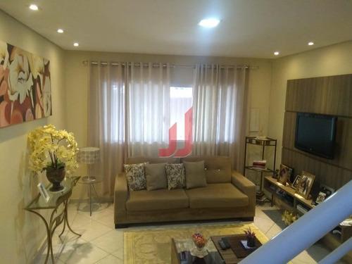 Imagem 1 de 27 de Casa À Venda, 3 Quartos, 1 Suíte, 2 Vagas, Jardim Residencial Villa Amato - Sorocaba/sp - 6772