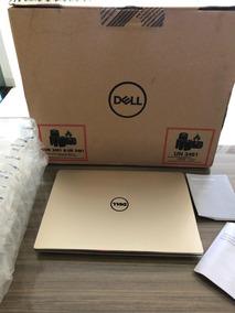 Dell Inspiron 14 7472 Core I7 8th 16gb M2 128gb +caixa + Nf