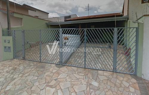 Casa À Venda Em Parque Beatriz - Ca271736