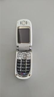 Celular Motorola V 635 Para Retirar Peças
