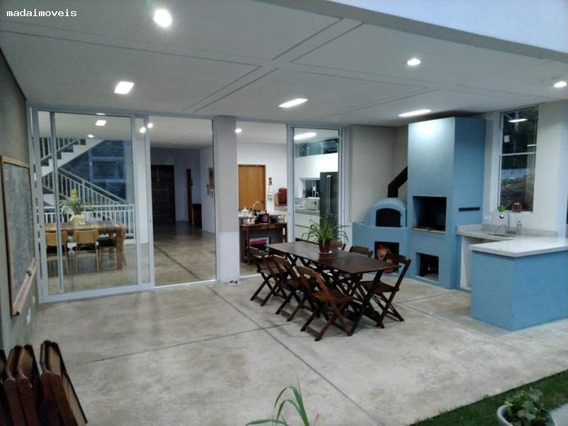 Casa Em Condomínio Para Venda Em Mogi Das Cruzes, Vila Moraes, 3 Dormitórios, 3 Suítes, 4 Banheiros, 4 Vagas - 2415_2-986752