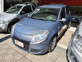 Renault Sandero - 2011/2012 1.6 Expression 8v Flex 4p Manua