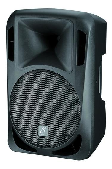 Caixa Ativa Studiomaster Bdrive 15ap Com Dsp 400w Rms