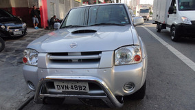 Nissan Frontier Xe 4x4 2.8 Eletronic (cabine Dupla)
