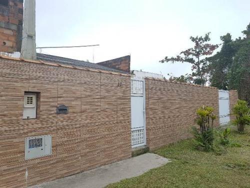 (ref:4381) Casas E Sobrados - Itanhaém/sp - Gaivota