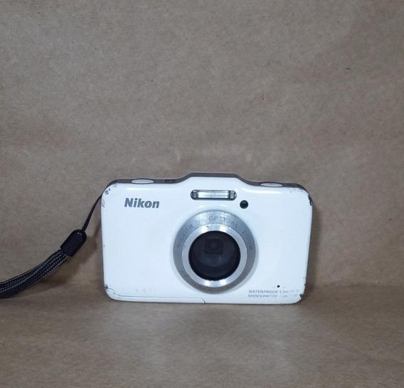 Camera Nikon Coolpix S31 10.1