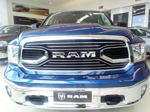 Ram 1500 Laramie 5.7 4x4 At6 V8 395hp Tope De Gama
