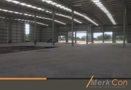 Bodega Renta Nueva 16000 M2 En Parque Industrial, Silao, Guanajuato,méxico