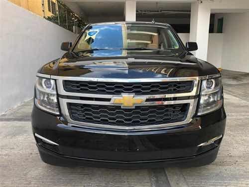 Chevrolet Suburban Americana La Full
