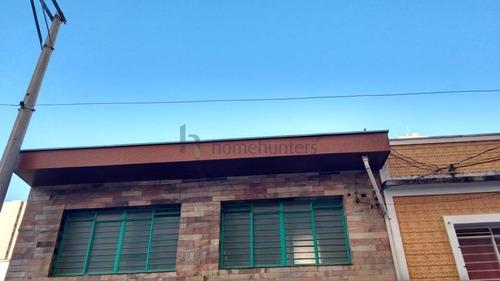 Casa Residencial À Venda, Centro, Campinas - . - Ca3740