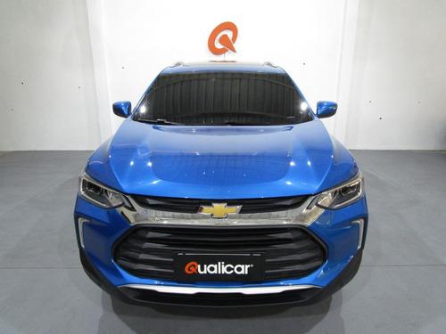 Chevrolet Tracker Premier 1.2 Turbo
