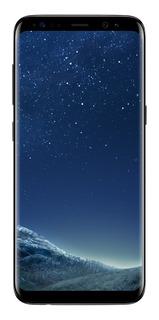 Samsung Galaxy S8 Plus Bueno Negro Liberado