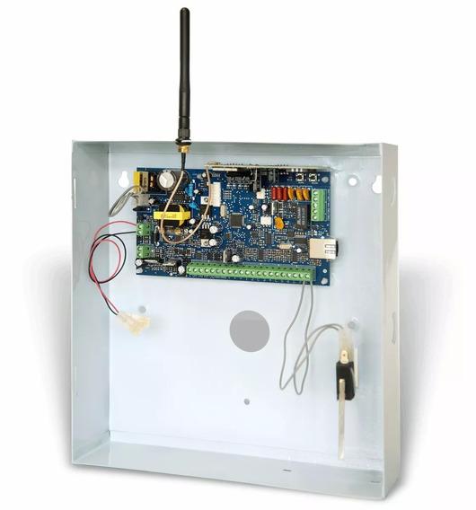 Central De Alarme Vw 16z Ip Viaweb System