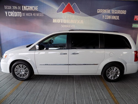 Chrysler Town & Country Limited 3.6l At 2016