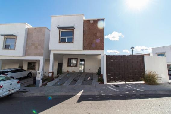 Casas En Renta Puente De Piedra Chihuahua