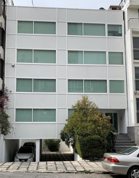 Departamento En Renta Lomas De Chapultepec En Monte Chimborazo 584