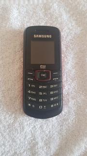 Samsung Gt-e1086l Rádio Fm Sucata P/aproveitar Peça.ref:r476