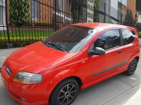 Chevrolet Aveo Gti