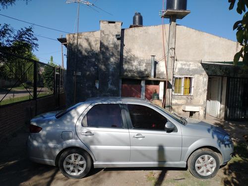 Fiat Siena 1.4 El Pack Seguridad 2013
