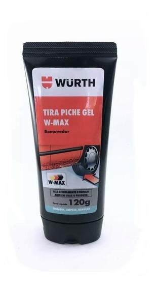 Tira Piche Removedor Insulfilm Cola Adesivo Gel Wurth - 120g