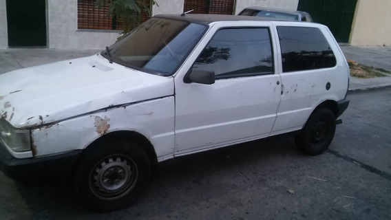 Fiat Uno Cl Tres Puertas
