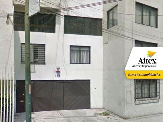 Departamento En Venta En Coyoacán,cdmx.