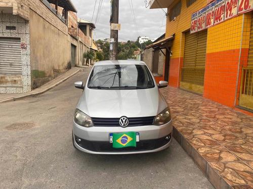 Imagem 1 de 6 de Volkswagen Fox 2013 1.6 Vht Trend Total Flex 5p
